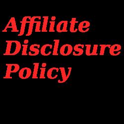 Affiliate-disclosure-policy