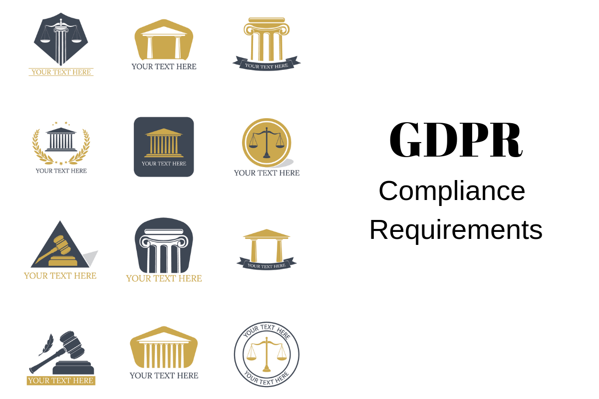 GDPR Compliance Requirements for an Online Business Website