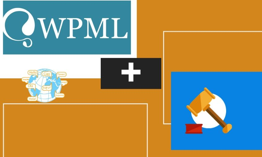 WPLegal Pages Plugin Is Now Compatible With WPML