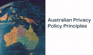 Australian Privacy Policy Principles
