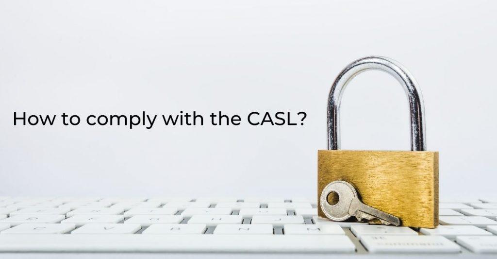 CASL Compliance