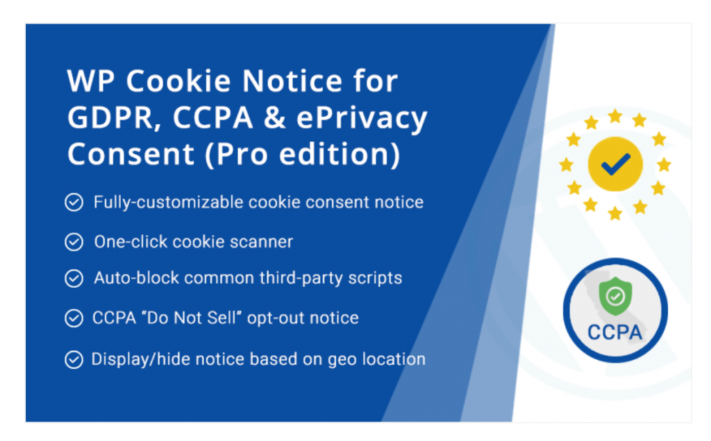 Should I accept cookies- Cookie Consent Plugin