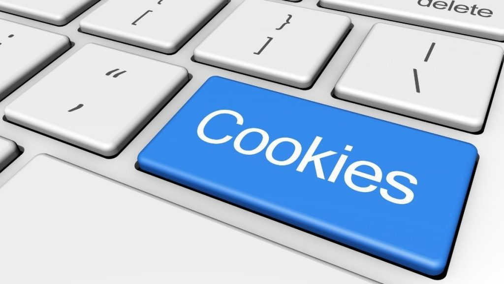 What are cookies used for
