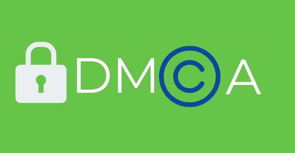 Digital Millenium copyright act