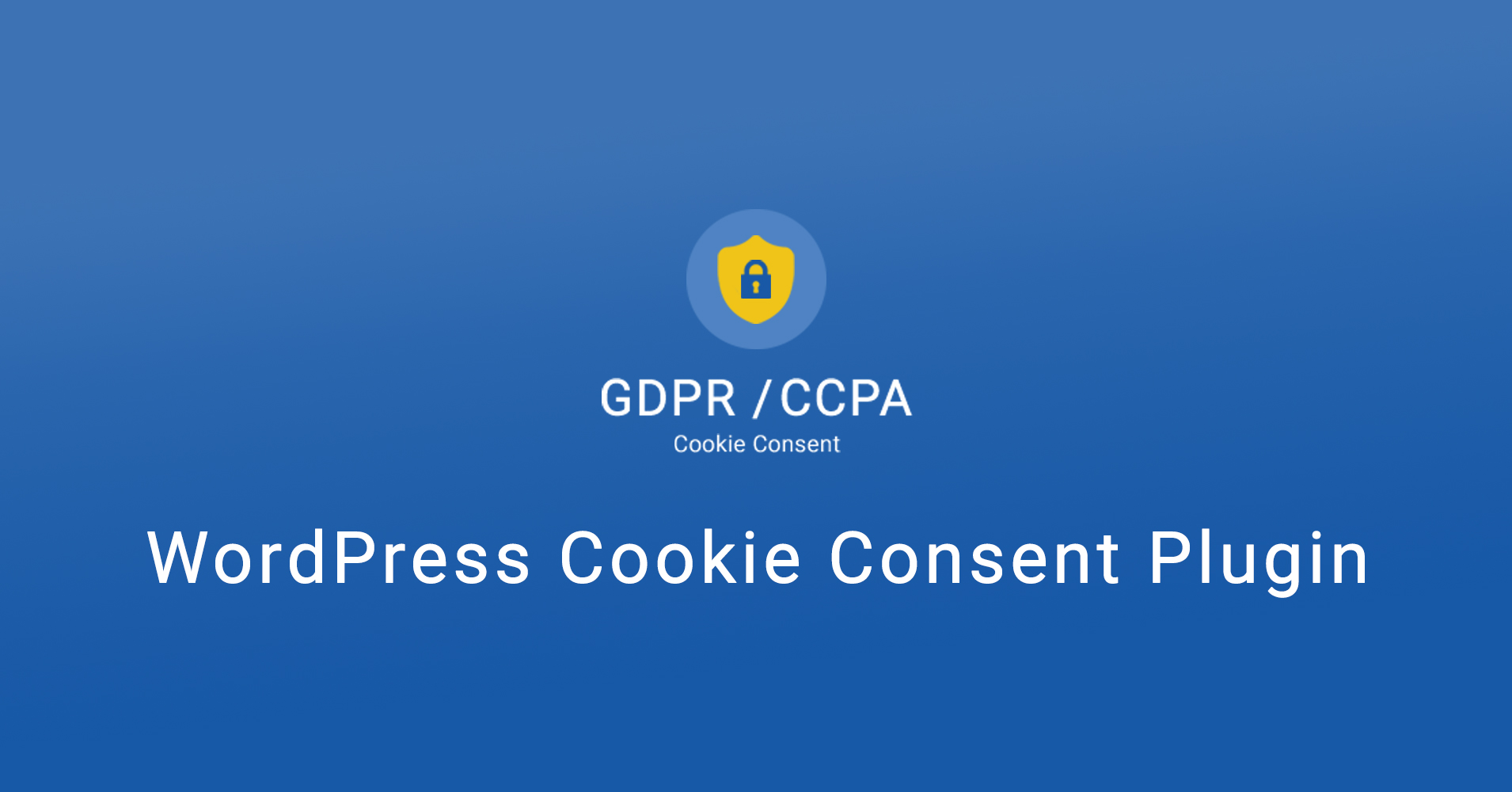 Releases & Updates: WP Cookie Consent Plugin